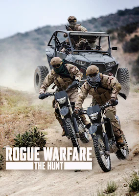 Rogue Warfare The Hunt