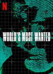 World's Most Wanted